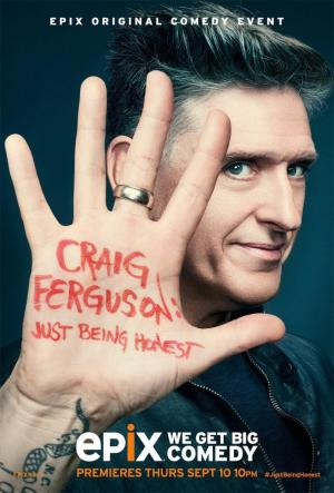 Craig Ferguson: Just Being Honest (TV)