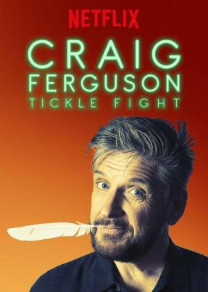 Craig Ferguson: Tickle Fight (TV)