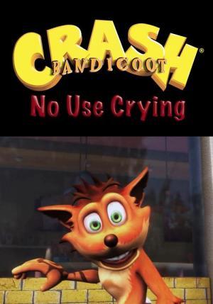 Crash Bandicoot: No Use Crying (C)
