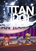 Crash Bandicoot: Titan Idol (C)