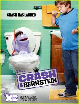 Crash & Bernstein (Serie de TV)