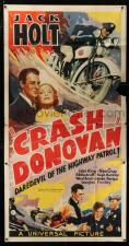 Crash Donovan