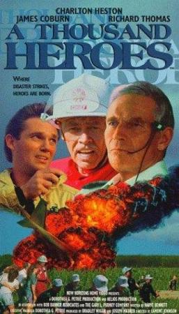 Crash Landing: The Rescue of Flight 232 (TV)