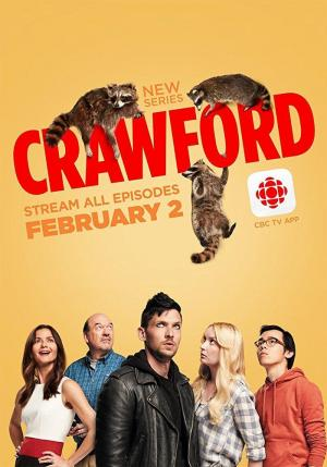 Crawford (TV Series)