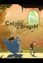 Crayon Dragon (C)