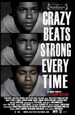 Crazy Beats Strong Every Time (C)