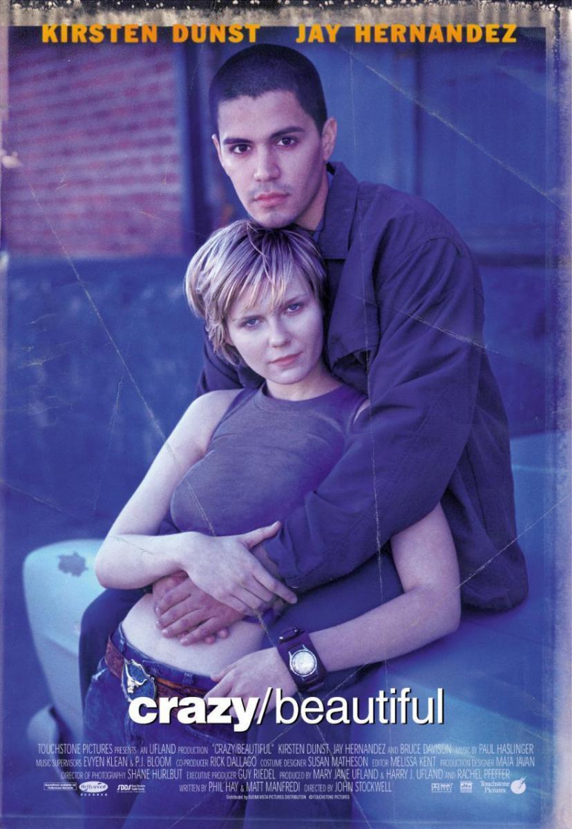 Amor loco, Amor prohibido (2001) | 3gp/Mp4/DVDRip Latino HD Mega