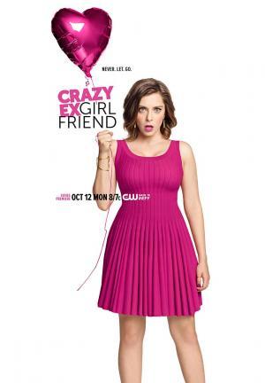 Crazy Ex-Girlfriend (TV Series)