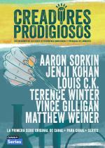 Creadores prodigiosos (TV Series)