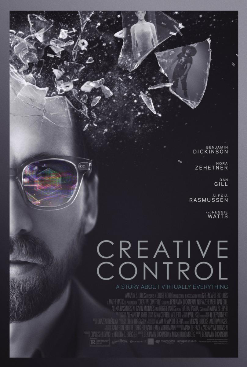 Resultado de imagen de imagenes de Creative control