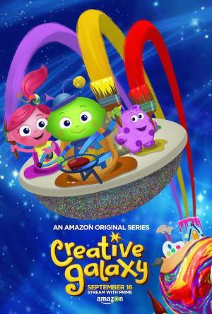 Creative Galaxy (TV Series)