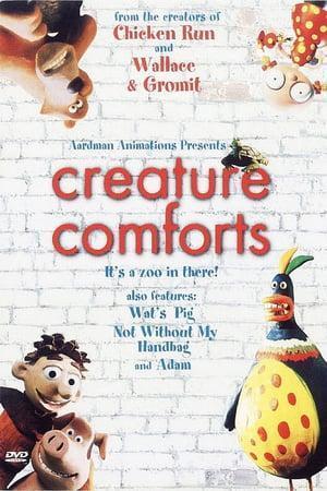 Creature Comforts (S)
