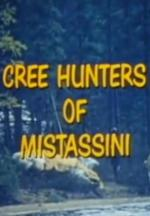 Cree Hunters of Mistassini