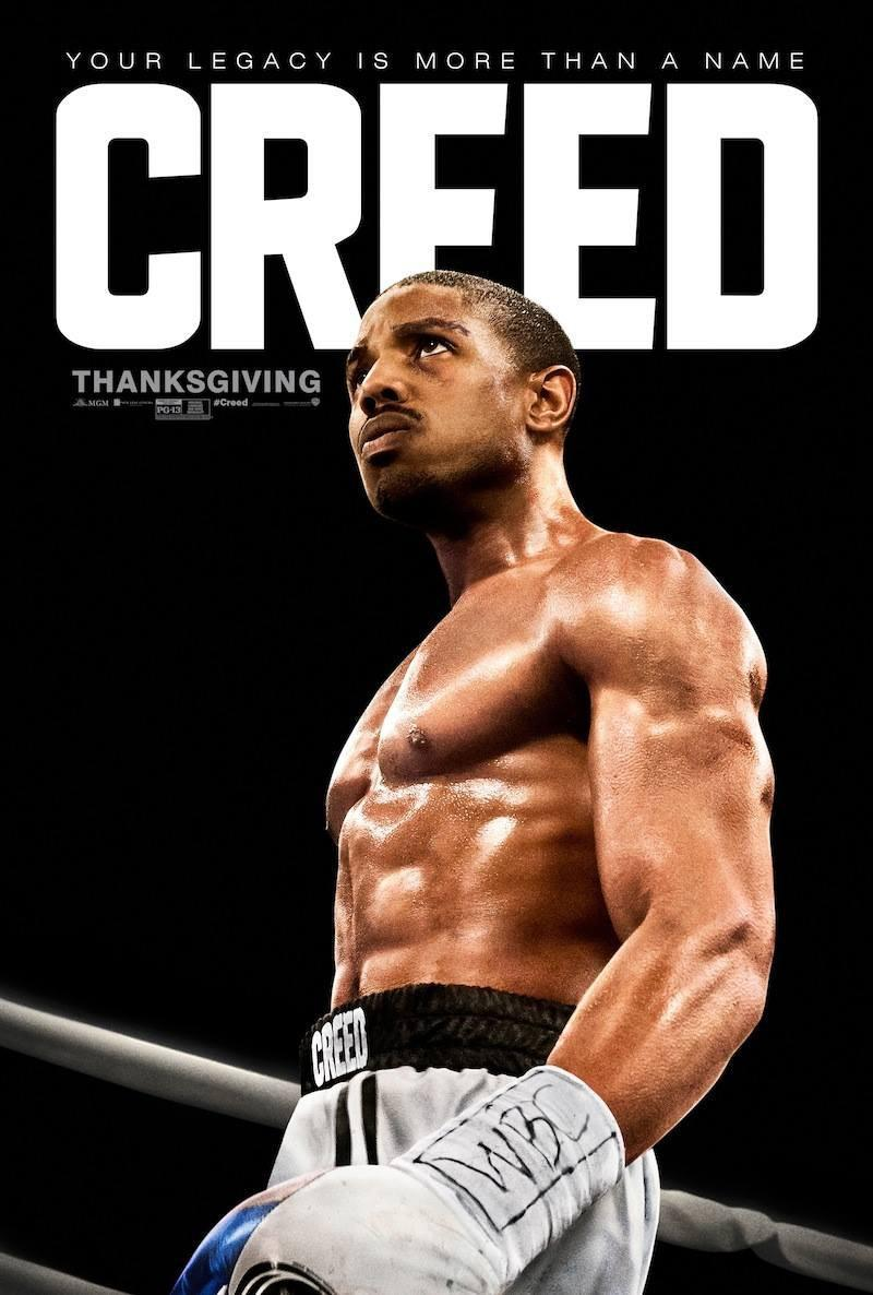 Creed 2 Defendiendo el Legado (2018) [1080p] [Latino-Ingles] [GD]