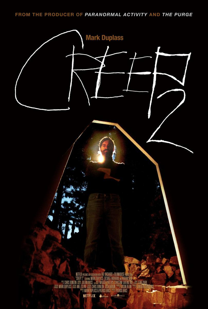 Creep 2 [2017][Español Latino] [1080p][MEGA]