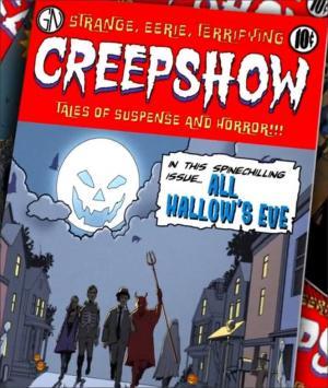 Creepshow: All Hallows Eve (TV)