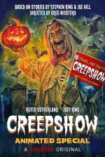 Creepshow Animated Special: Twittering from the Circus of the Dead (TV)