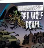 Creepshow: Bad Wolf Down (TV)