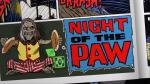 Creepshow: Night of the Paw (TV)