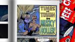 Creepshow: Times is Tough in Musky Holler (TV)