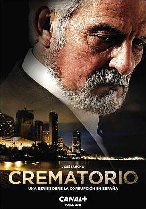 Crematorium (TV Miniseries)