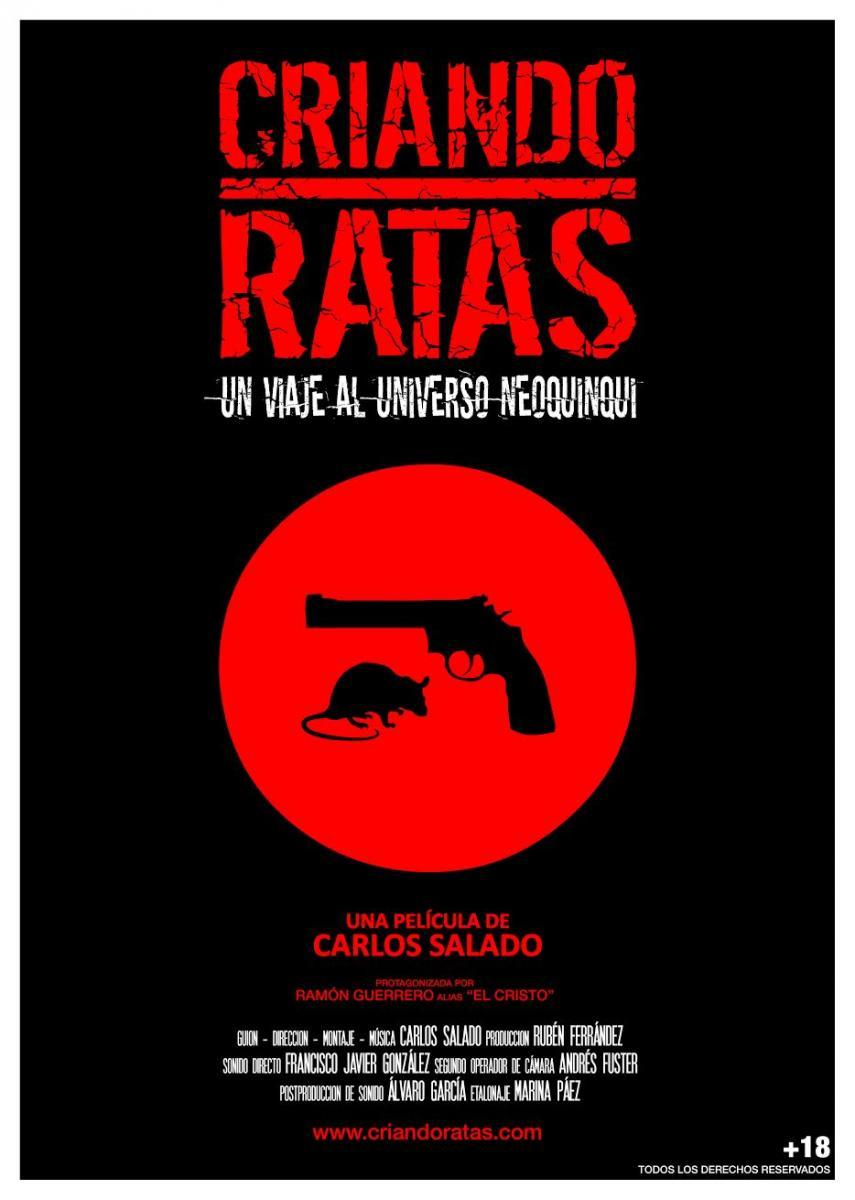 Últimas películas que has visto (las votaciones de la liga en el primer post) - Página 8 Criando_ratas-320322909-large