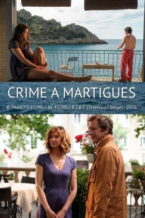 Crime à Martigues (TV)