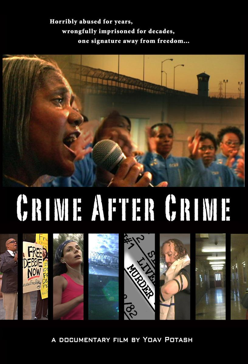 crime afther crime Mass incarceration of american youth is actually making the country's crime problem worse, according to a new study of chicago youth incarceration the study, conducted by anna aizer of brown university and joseph doyle, jr of the massachusetts institute of technology, examined roughly 35,000.