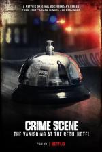 Crime Scene: The Vanishing at the Cecil Hotel (TV Series)