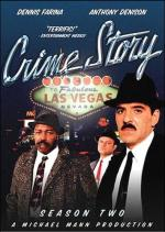 Crime Story (TV Series)