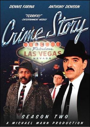 Crime Story (TV Series)