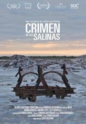 Crimen de Las Salinas