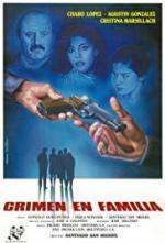 Crimen en familia