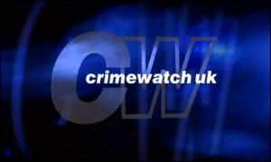 Crimewatch UK (Serie de TV)