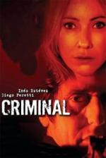 Criminal (Miniserie de TV)