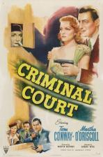 Juzgado criminal