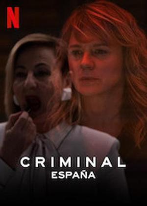 Criminal: España (Miniserie de TV)