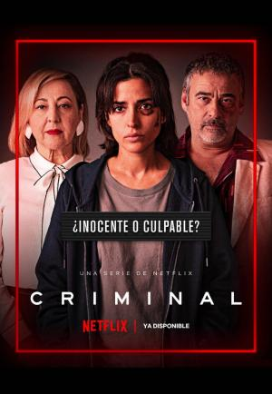 Criminal: Spain (TV Miniseries)