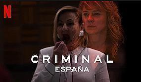 Criminal: Spain (TV Miniseries)