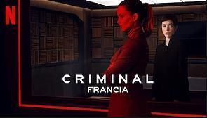 Criminal: France (Miniserie de TV)