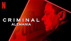 Criminal: Germany (Miniserie de TV)