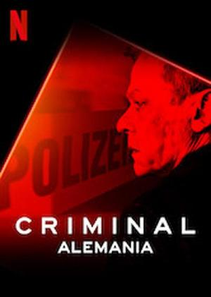 Criminal: Germany (TV Miniseries)