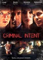 Criminal Intent (TV)