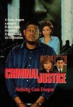 Criminal Justice (TV)