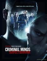 Criminal Minds: Suspect Behavior (TV Series)