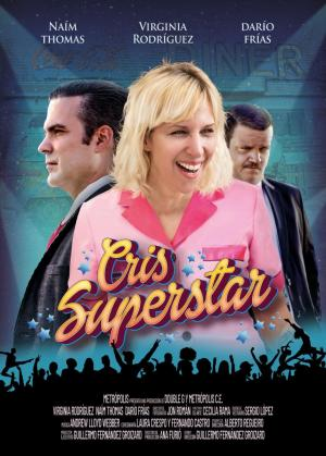 Cris Superstar (C)