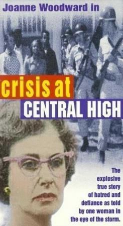 Crisis at Central High (TV)