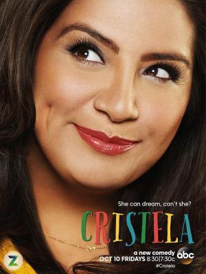 Cristela (TV Series)