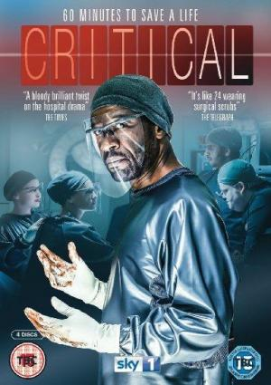 Critical (TV Series) (TV Series)