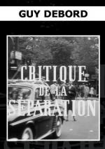 Crítica de la separación (C)
